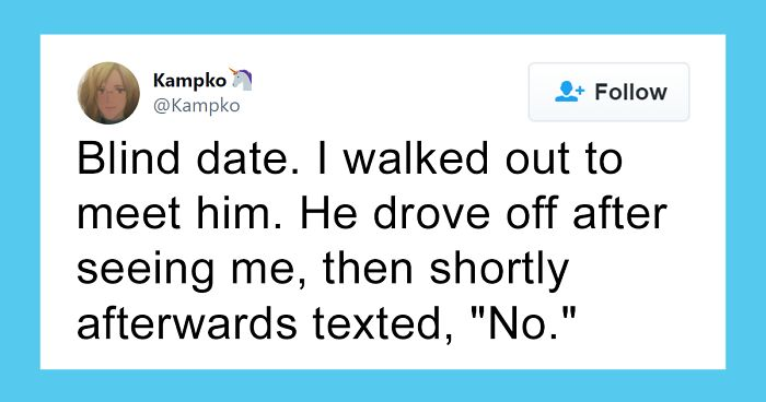 30 Harsh Rejection Stories Shared In This Viral Thread