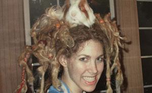 50 Personas que pasaron por unos 'años vergonzosos' y publicaron estas divertidísimas fotos (Nuevas imágenes)