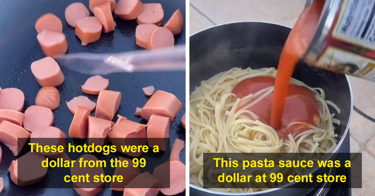 After Sharing A Video On How He Cooks His Food, Homeless Teenager Receives Over 18M Views On TikTok