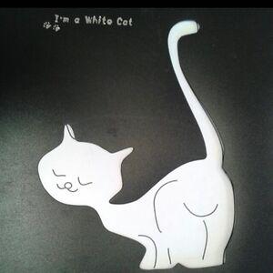 I'm A Black Cat