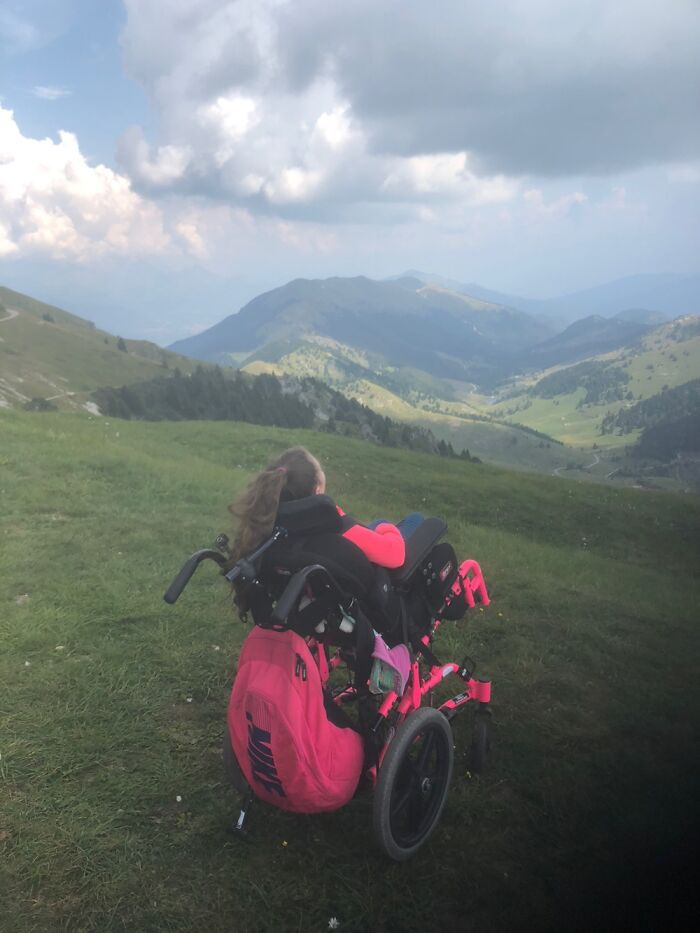 Monte Grappa, Northern Italy.