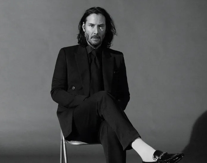 Keanu Reeves Founded A Cancer Research Program That Helps Children's Hospitals