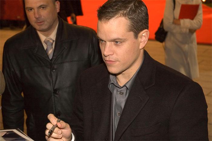 Matt Damon Missed A $278 Million Deal By Not Taking A Role In Avatar