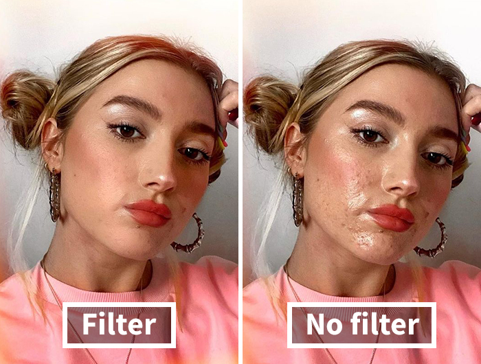 Women Join The #FilterDrop Challenge On Instagram, Share 22 Unfiltered Faces To Fight Against Retouched Paid Beauty Ads