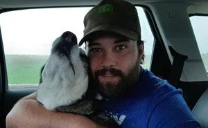 25 Fotos de perros desaparecidos que regresaron a sus hogares, y que te harán llorar