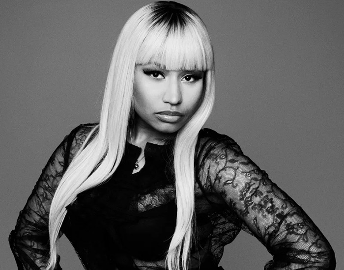 Nicki Minaj Donated To A Village In India To Help Them Construct Important Amenities