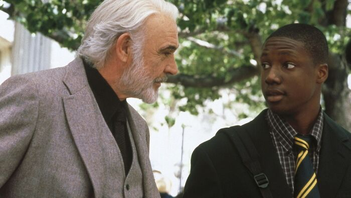 Rob Brown As Jamal Wallace In 'Finding Forrester' (2000)