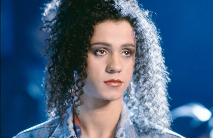 Jaye Davidson As Dil In 'The Crying Game' (1992)