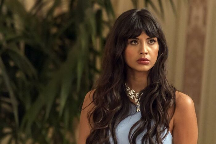 Jameela Jamil As Tahani In 'The Good Place' (2016-2020)