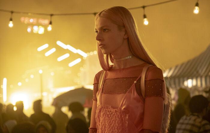 Hunter Schafer As Jules In 'Euphoria' (2019-Present)