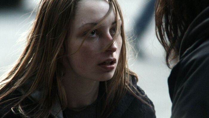Arielle Holmes As Harley In 'Heaven Knows What' (2014)