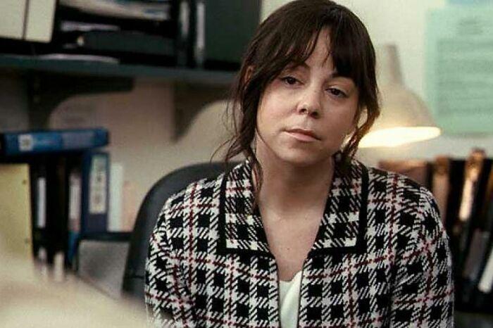 Mariah Carey As Ms. Weiss In 'Precious' (2009)