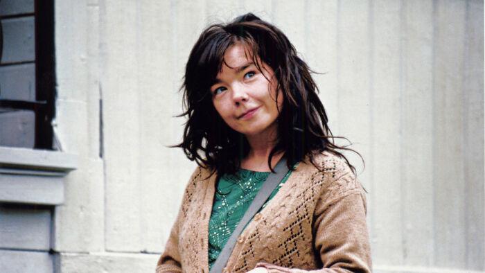 Björk As Selma Ježková In 'Dancer In The Dark' (2000)