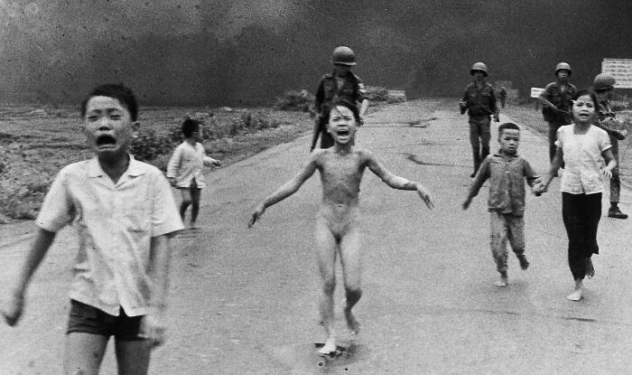 1973 El terror de la guerra