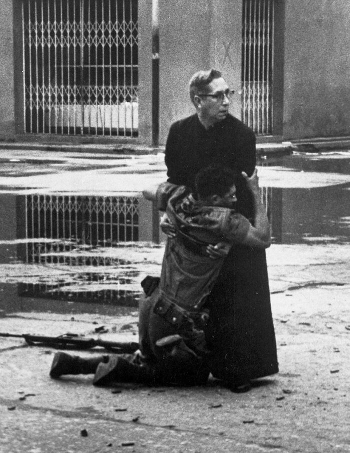 """1963 """"Ayuda del Padre"""""""
