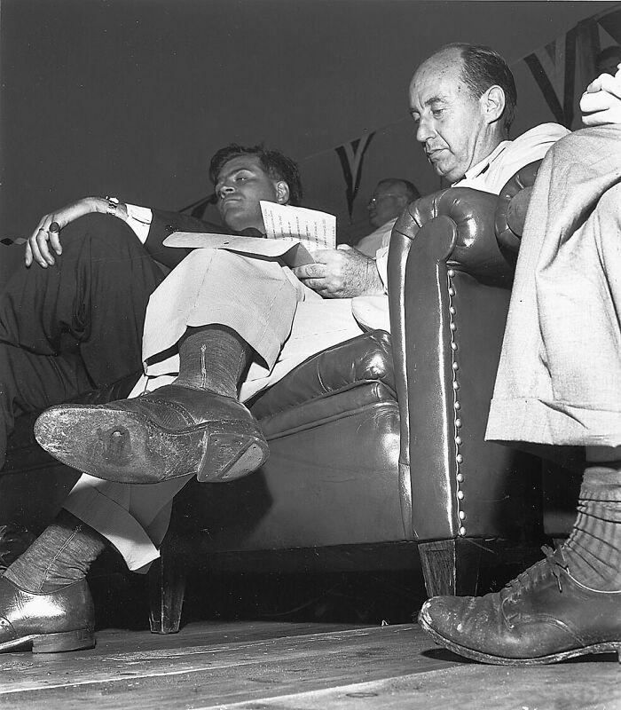 """1953 """"Adlai Stevenson"""""""