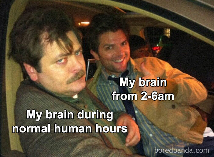 It's Real Brain Hours