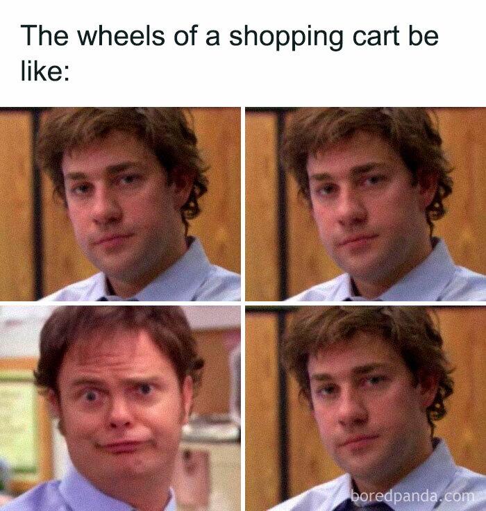 Identity Theft Is Not A Joke, Jim