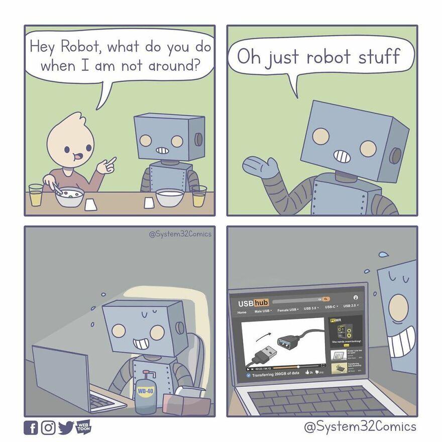 Technology-Comics-System32