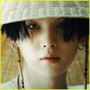 yoongi's wife