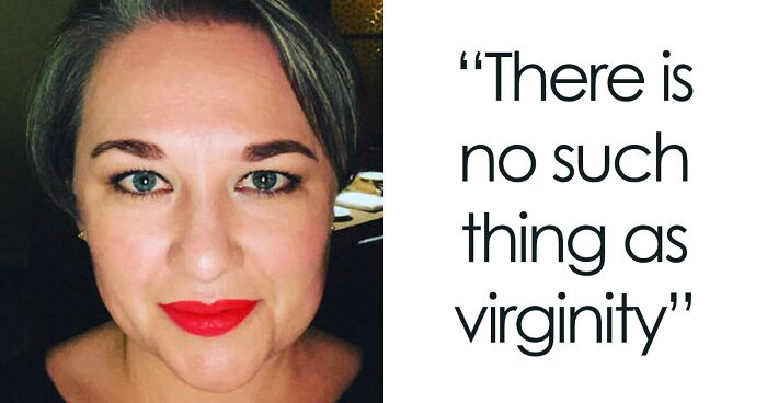 People Are Applauding This Mom For Teaching Her Daughters That Virginity Doesn't Exist