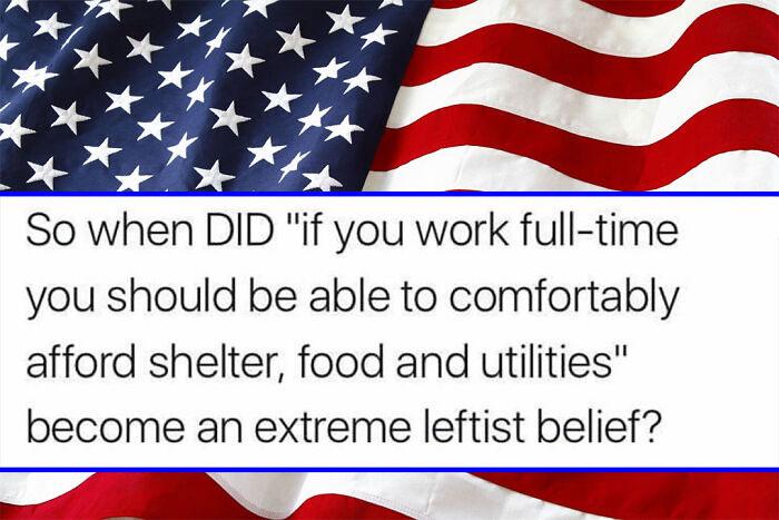 The American Dream...