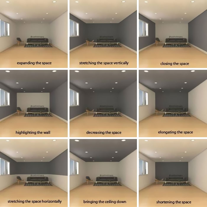 How Paint Can Change A Room