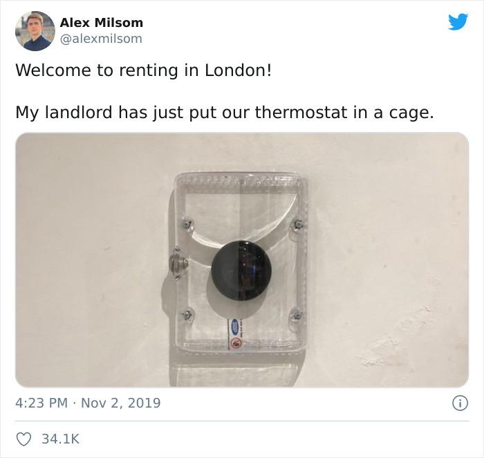 Room Temperature Is A Privilege
