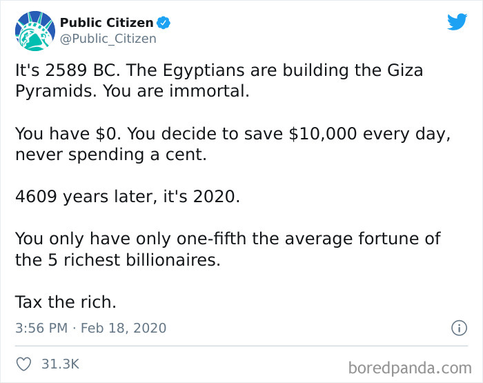 74 Of The Most Accurate Capitalism Tweets And Jokes That Prove We Already Live In A Dystopia