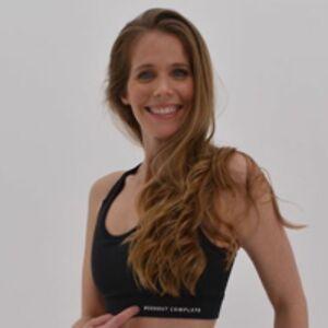 Kelli from Fitness Blender