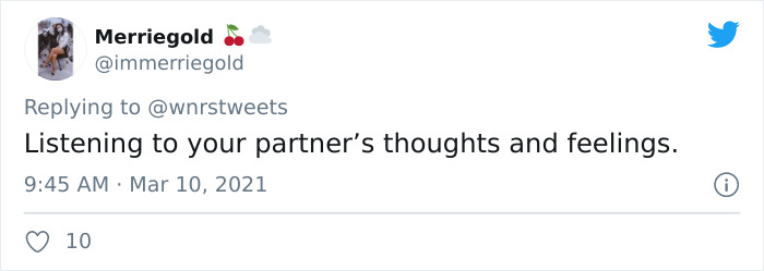 11 Signs You Are In A Healthy Relationship Shared By A Twitter User