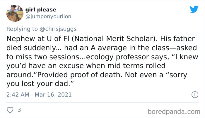 Terrible-University-Professors