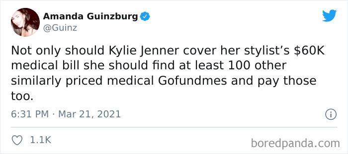 Kylie-Jenner-Backlash-Donate-Makeup-Artist-Gofundme