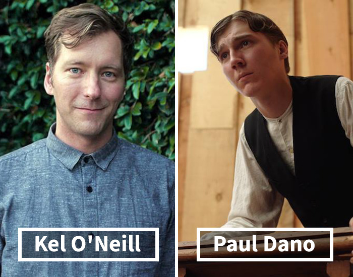 Kel O'neill Was Replaced By Paul Dano In There Will Be Blood