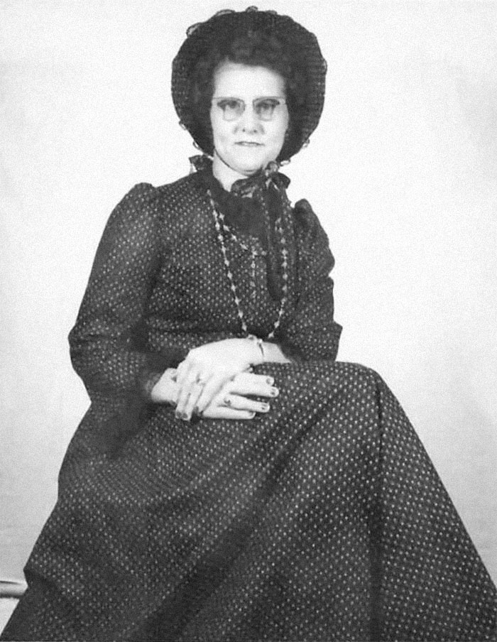 Til The Last Us Civil War Widow Died In 2020. The Practice Of A Young Woman Marrying An Older Man For His Civil War Pension As A Dependent Was Common Practice In The Early 20th Century
