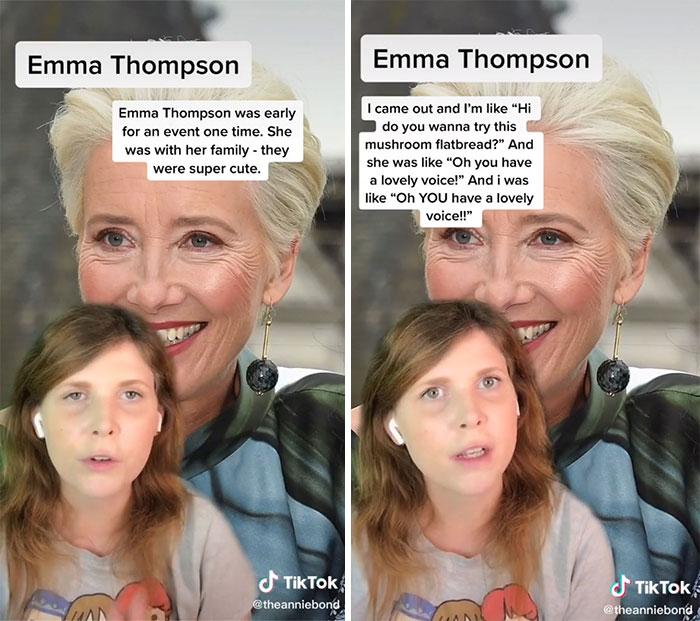 Emma Thompson, 200/10