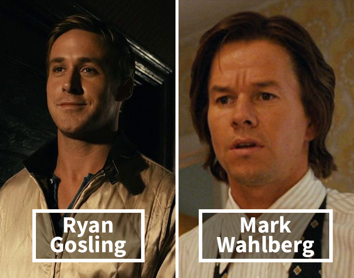 Ryan Gosling Was Replaced By Mark Wahlberg In The Lovely Bones