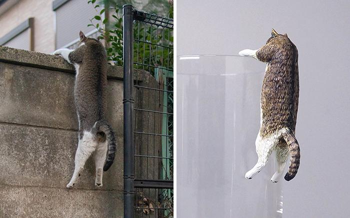 Funny Animals Sculptures