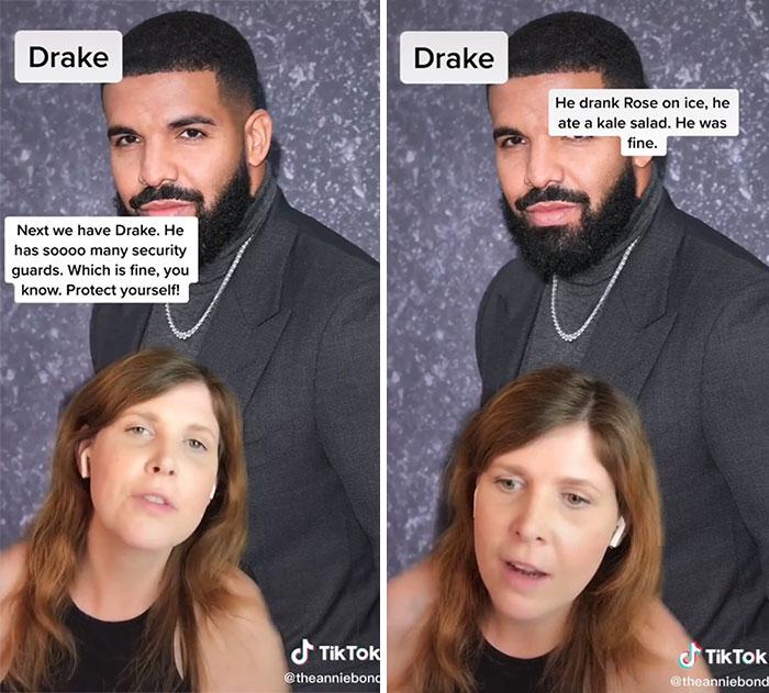 Drake, 6/10
