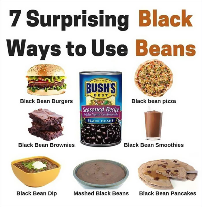 7 Surprising Black Ways To Use Beans