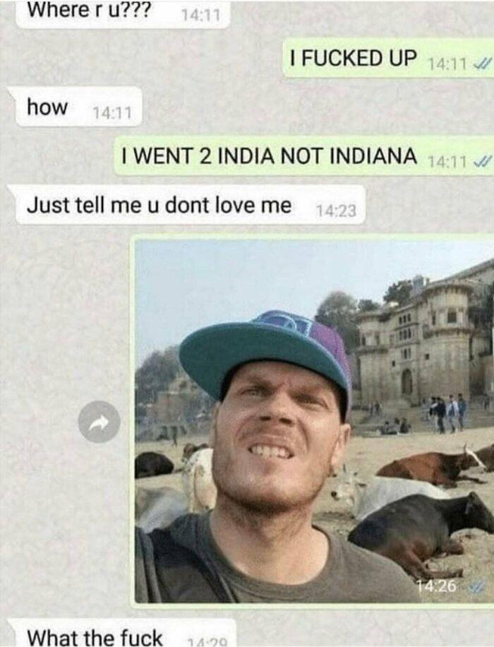 Bro How?