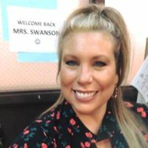 Sarah Niswander Swanson