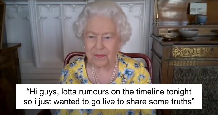 People Are Posting Memes And Jokes In Response To Meghan And Harry's Interview, And Here Are The 61 Best Ones