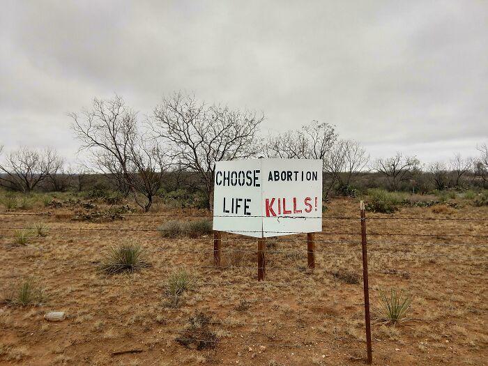 Choose Abortion Life Kills