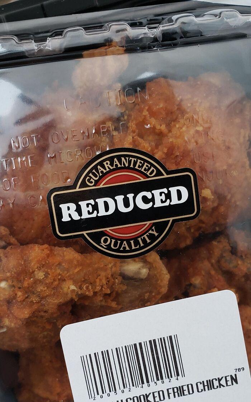 Guaranteed Reduced Quality