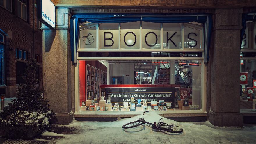 Photography-Covid-Curfew-Snowfall-Amsterdam-Stijn-Hoekstra