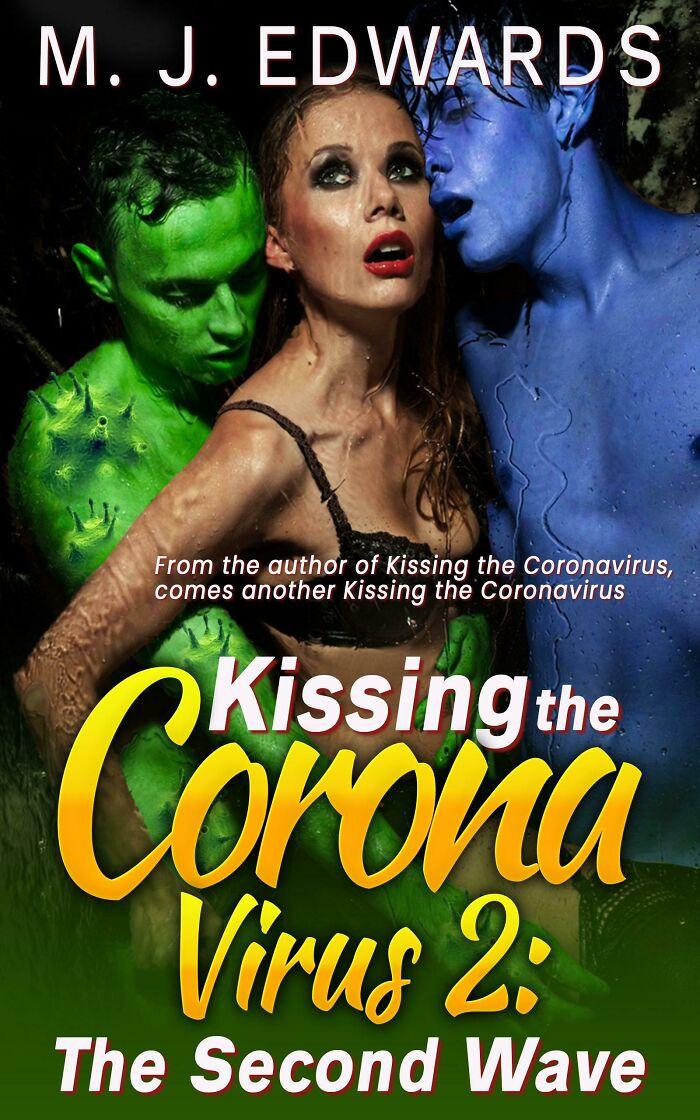 Kissing The Coronavirus Is Back!