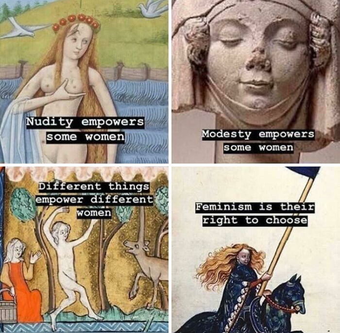 Witches vs. Patriarchy