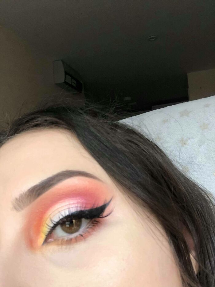 Did A Little Experimenting With The New Palette