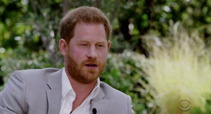 Harry Says That The Royal Family Officially Cut Him Off Financially In The First Part Of 2020, And He Had To Rely On What His Mother, Princess Diana, Left Him
